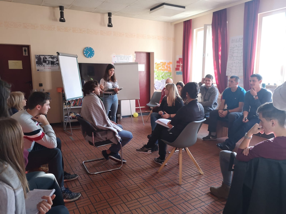 Implementation of the project South-East Adriatic Dialogue